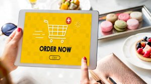 Comprar dulces por Internet, un hábito en auge