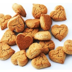 Cinnamon Biscuits Utilisima