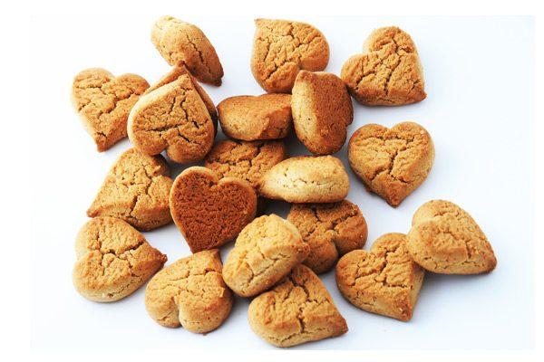 Biscotti alla cannella Utilisima