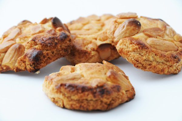 Almond delicacies