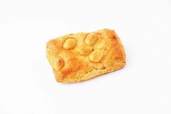 Biscuit d'arachide