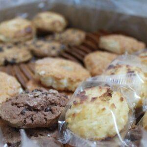 Assortimento di caramelle (1 kg)
