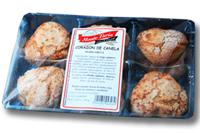galletas de canela envasados